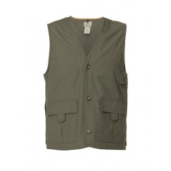 GILET BERETTA LIGHT COTONE