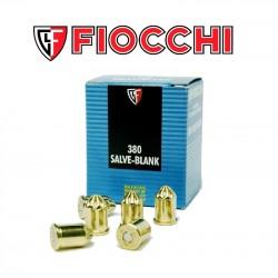 FIOCCHI A SALVE CAL 380