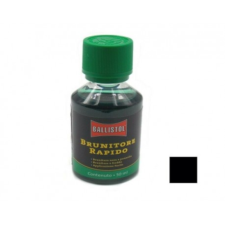 BRUNITORE RAPIDO 50 ML