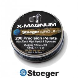 X-MAGNUM 5.5