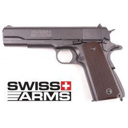 P1911 FULL METAL SCARRELLANTE