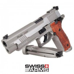 SIG SAUER P226 X FIVE STS