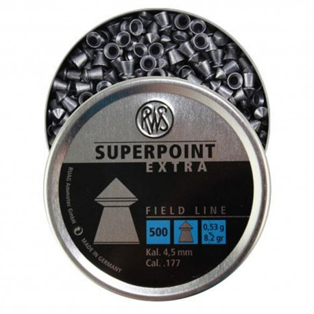 SUPERPOINT EXTRA RWS