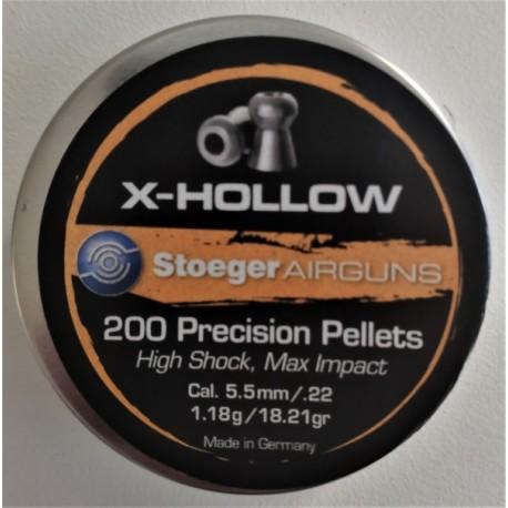 X-HOLLOW 5.5