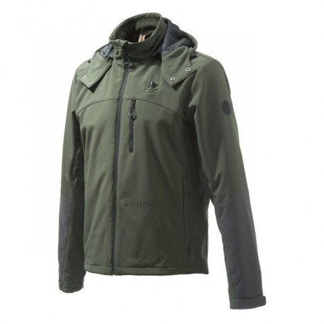 ADVANCE SOFTSHELL