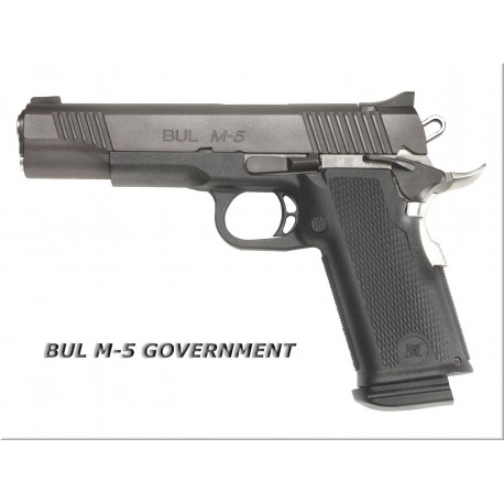BUL M 5 GOVERNEMENT