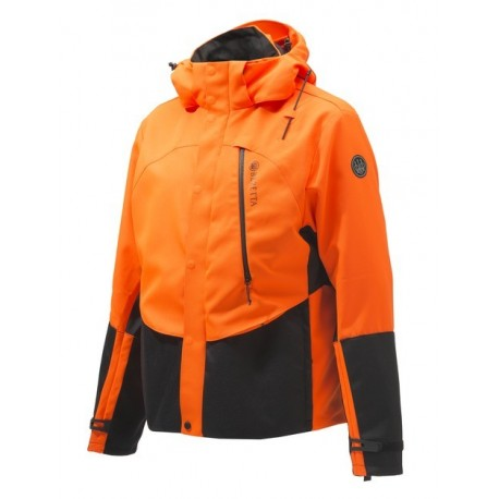 ARMOUR CHARGING JACKET