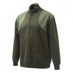 HONOR WINDSTOP HALF ZIP