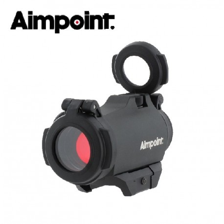 AIMPOINT MICRO H2 RAIL