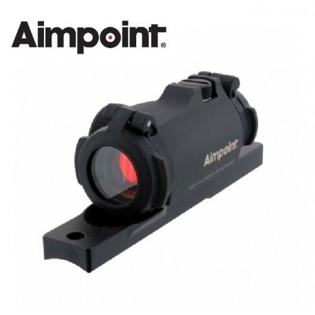 AIMPOINT MICRO H2 CON BASE DEDICATA